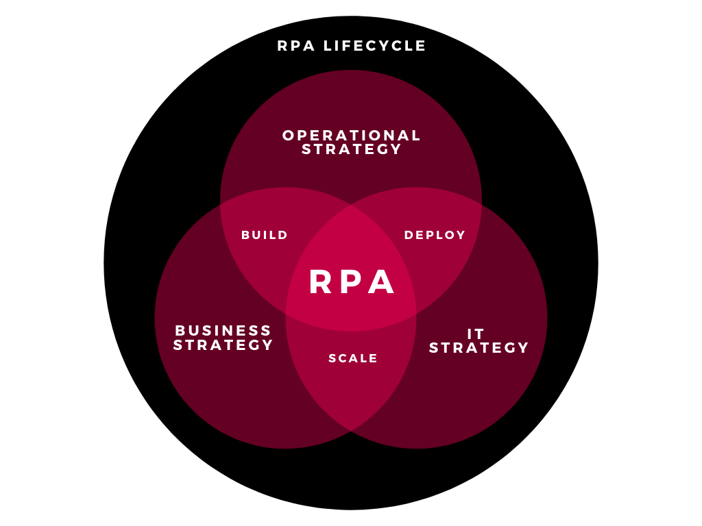 RPA LifeCycle